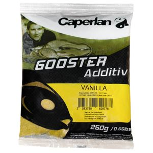 Baits & Additives Caperlan GOOSTER ADDITIV' VANILLA