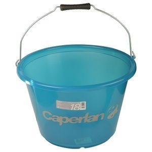 Accessories Caperlan SEAU  TRANSPARENT 18L