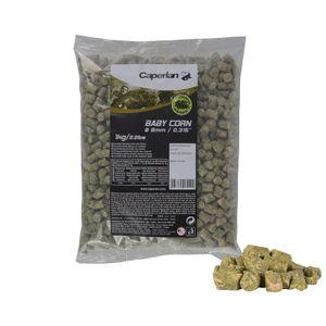 Baits & Additives Caperlan BABY CORN HEMPSEED GREEN 8MM