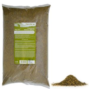 Baits & Additives Caperlan CHENEVIS MOULU GRILLE 5 KG