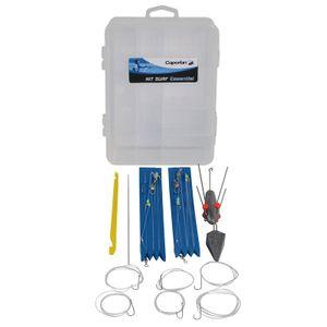 Accessories Caperlan KIT SURF ESSENTIEL