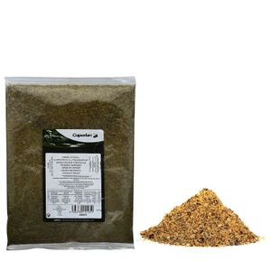Baits & Additives Caperlan CHENEVIS MOULU 700 GR