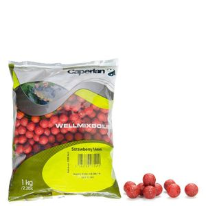 Baits & Additives Caperlan BOUILLETTE WELLMIX 14 MM