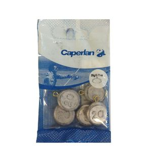 Tying Caperlan LESTS MONTRE 60 G