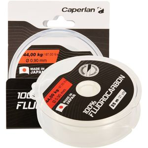 Leaders Caperlan FLUOROCARBON 100% 25 M 50/100