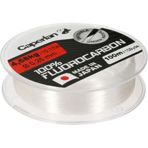 Leaders Caperlan FLUOROCARBON 100% 100 M 25/100