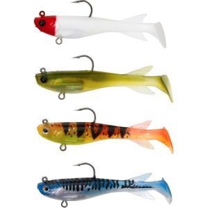 Lures Caperlan KIT OMARU 80 MULTICOLOR 1