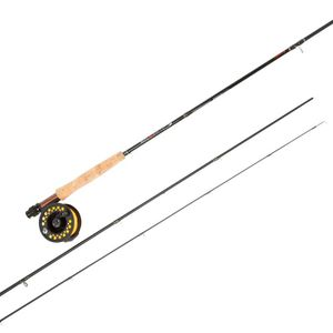 Rods Caperlan PANOPLIE GO FISHING FLY