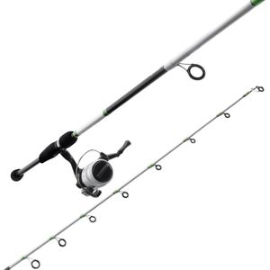 Rods Caperlan ENSEMBLE SQUID 210