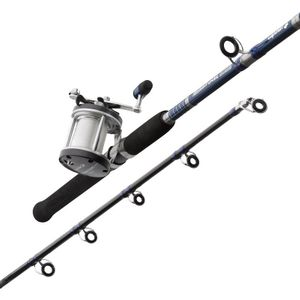 Rods Caperlan SET GAME 20 LBS ESSENTIEL
