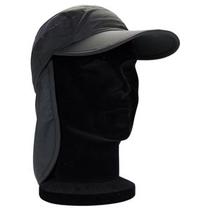 Apparel Caperlan CASQUETTE 500 GRIS CARBON