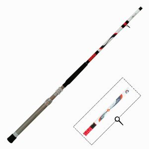 Rods Caperlan GAME 100 12/20 LBS