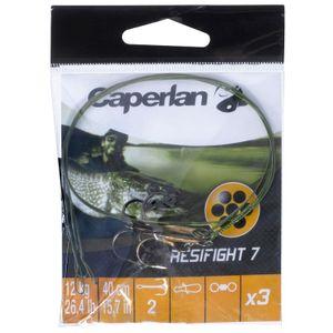 Hooks Caperlan RESIFIGHT 7 HAM.TRIPLE 12KG