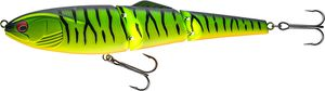 Lures Daiwa PROREX JOINTED BAIT 20 CM - 78 G FIRE TIGER
