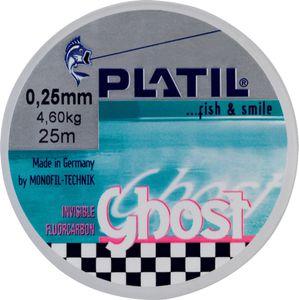 Leaders Daiwa PLATIL GHOST FLUORO CARBON 40/100 GHOST20040