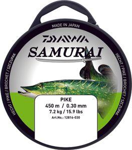 Lines Daiwa SAMURAI 30/100 SEA BASS