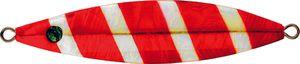 Lures Daiwa D'SLOW JIG 140 G RED ZEBRA GLOW
