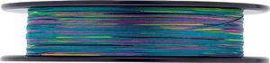J BRAID X 8 24/100 500 M MULTICOLORE