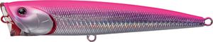 Lures Daiwa SALTIGA DORADO POPPER 140S 14 CM - 56 G LASER PINK BACK