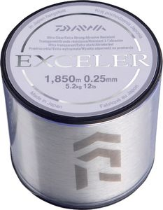Lines Daiwa EXCELER 18/100 TRANSLUCIDE