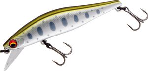 Lures Daiwa TOURNAMENT WISE MINNOW 70 S 7 CM - 9 G YAMAME