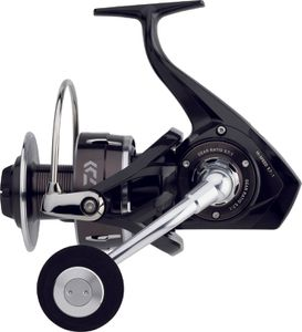 Reels Daiwa CATALINA 2016 PÊCHE EXOTIQUE - GROS POISSONS CAT166500H
