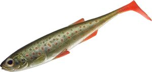 Lures Daiwa DUCK FIN LIVE SHAD 20 CM - 64 G LIVE BROWN TROUT