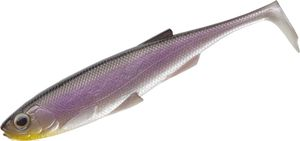 DUCK FIN LIVE SHAD 20 CM - 64 G PURPLE GHOST