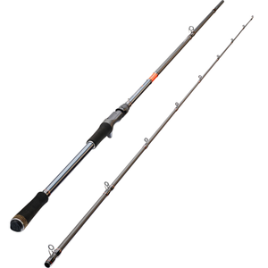 Rods Caperlan WIXOM-5 240XH CASTING