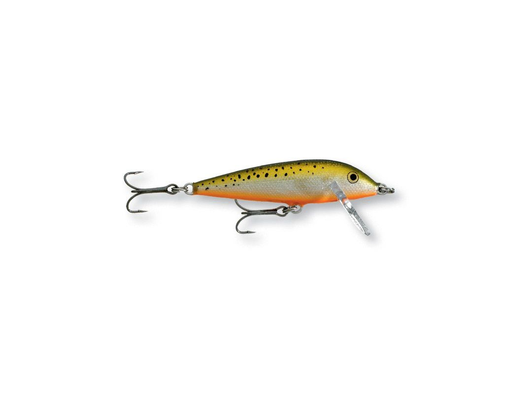 COUNTDOWN CD05 REDFIN SPOTTED MINNOW