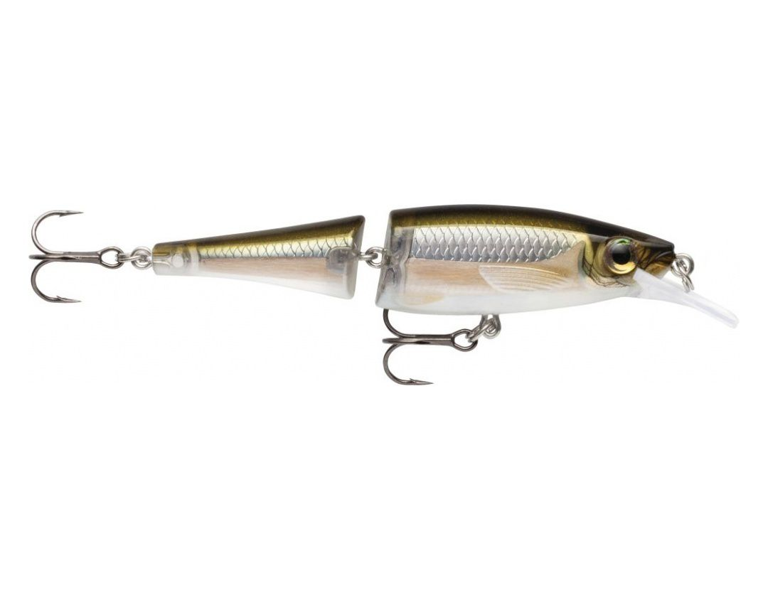 BX JOINTED MINNOW BXJM09 SMELT