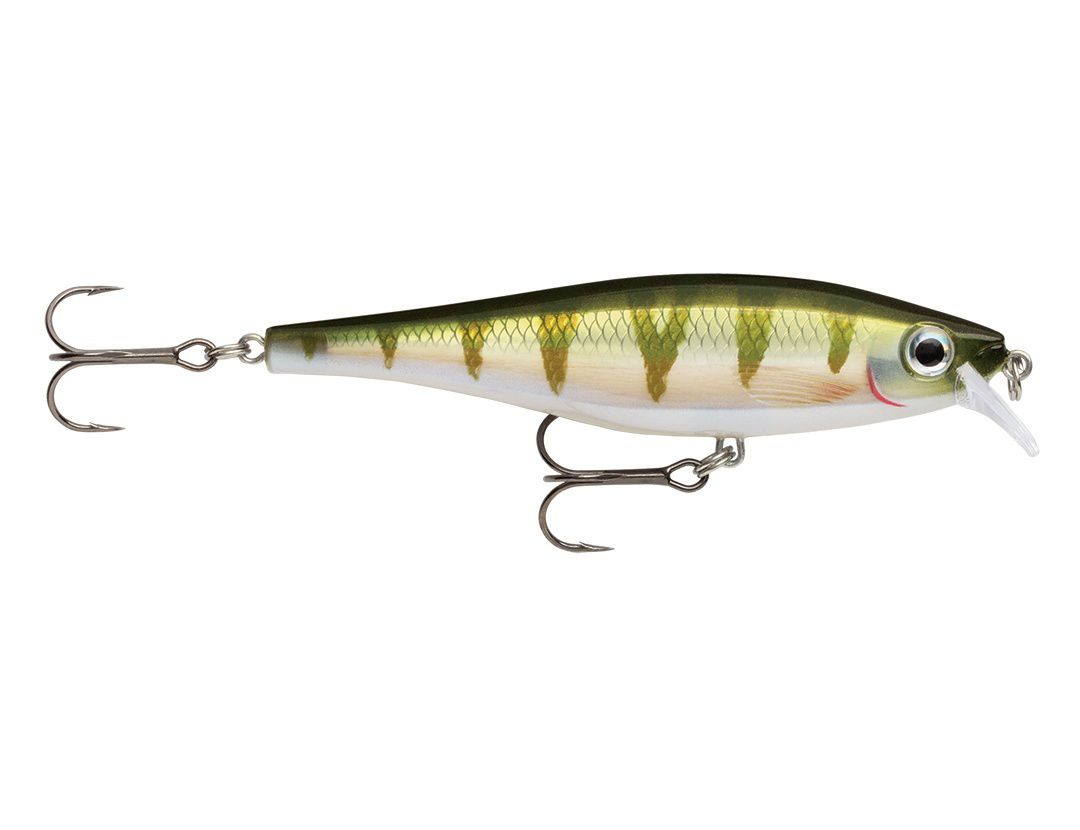 BX MINNOW BXM10 YELLOW PERCH