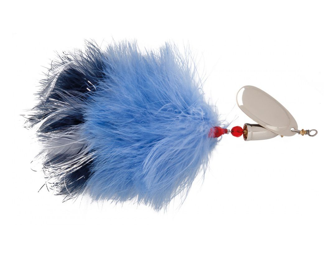 Lures Blue Fox VIBRAX SUPER BOU SBOU6 BLW