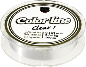 E.VIVE COLOR LINE CLEAR 0,165 100M