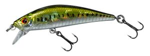 GAMERA 5CM METALLIC MINNOW