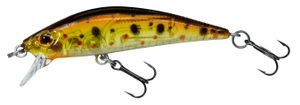 Lures Gunki GAMERA 5CM GHOST TROUT FRY