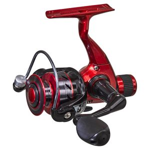 Reels Pezon & Michel REDOUTABLE RED FR 10