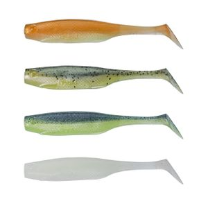 Lures Gunki VMAX PEPS 7CM 7 CLEAR WATER KIT