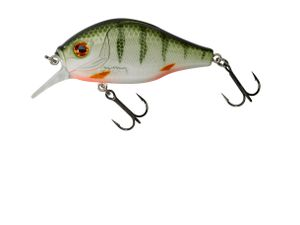 Lures Gunki DOGORA F 6.5CM GREEN PERCH