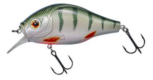 Lures Gunki DOGORA 10CM GREEN PERCH