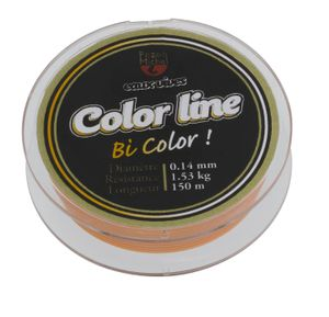 E.VIVES COLOR LINE ORAN/WHIT .0,165