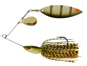 Lures Gunki SPINNAKER 21G PERCH