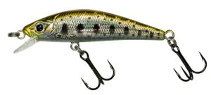Lures Gunki GAMERA 50 HW 5CM IMPACT BROWN TROUT
