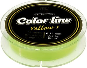 EAUX VIVES COLOR LINE YELLOW 0,165