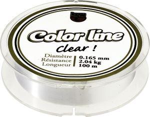 Lines Pezon & Michel E.VIVE COLOR LINE CLEAR 0,20 150M
