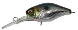 Lures Illex DIVING CHUBBY 3.8CM CHROME SHAD