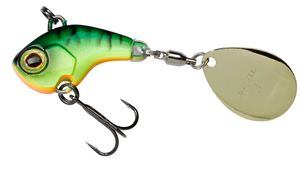 Lures Illex DERACOUP 3CM HOT TIGER