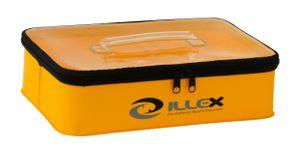 Accessories Illex SAFE BAG L JAUNE