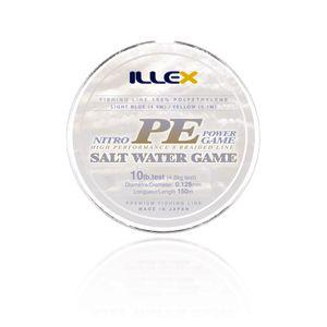 Lines Illex NITRO PE POWER GAME 12,8/100 150M