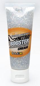 NITRO BOOSTER AIL CREAM WHITE 75ML